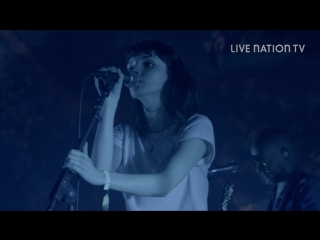 The National - I Need My Girl (Live feat. Lauren Mayberry, 2015)