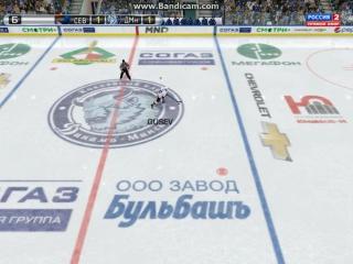 Динамо Минск - Северсталь | Буллиты.