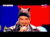 Филипп Киркоров — Просто подари (RU.TV. Золотой граммофон 2009)