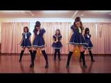【YATTAROID】メグメグ☆ファイアーエンドレスナイト 【踊ってみた】