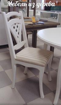 деревянная мебель в тюмени вконтакте