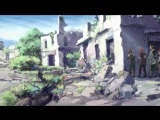 Гримгал пепла и иллюзий / Hai to Gensou no Grimgar / Grimgar of Fantasy and Ash - 3 серия (ADStudio)