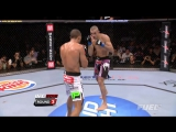 UFC Best of 2012   Edson Barboza Unleashes KO Of The Year