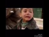 О каком Париже идёт речь, когда в Сирии убивают маленьких детей??!