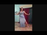 مش صافيناز .رقص شرقي مصري .Sexy Belly Dance - Drum Solo