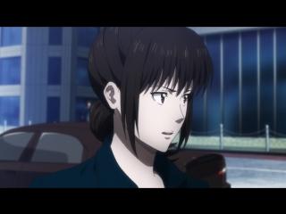 Психопаспорт (ТВ-2)\Psycho-pass 2 (2014) - 2 сезон 4 серия [Onibaku.ml]