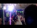 Наш первый свадебный танеци флеш моб)Максим и Лиана