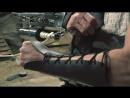 REAL Assassins Creed HIDDEN BLADE  ROPE LAUNCHER