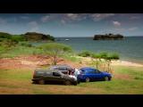 Top Gear _ Топ Гир - В Сердце Африки. 1 часть. 19 сезон 6 серия