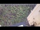 Демонтаж кондиционера GREE