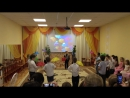 танец Макара на день матери 2015 г