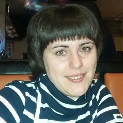 Алина Мухаметшина