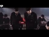 (рус.саб) BTS Memories 2014 The Red Bullet in Seoul School VCR FULL