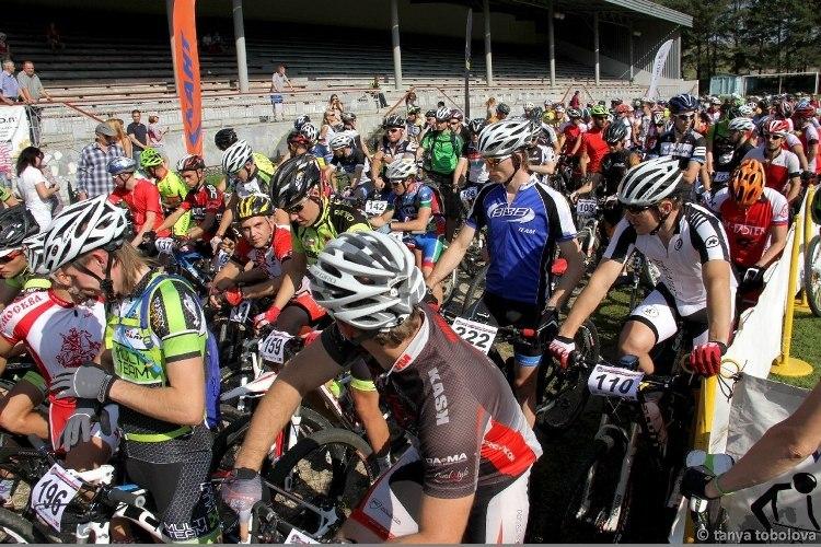 Большой Камень 2015 (анонс традиционного XC марафона).