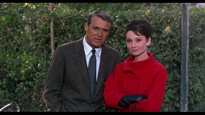 Шарада (Стэнли Донен / Stanley Donen) [1963 г.]