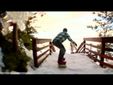 Best of the 2011 / 2012 Snowboarding(The Naked And Famous - Punching In A Dream)