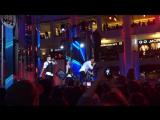 Партийная зона Vegas Crocus City 17.01.2016A-Dessa &amp Стас Костюшкин-Нет вай-фая