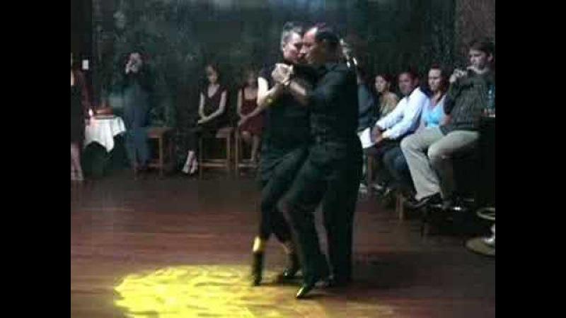Tango Bahia Blanca by Osvaldo Zotto and Lorena Ermocida