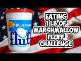 Fluff можно есть по-разному. Например, как эти ребята!