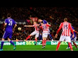Сток Сити 1:0 Челси | Английская Премьер-Лига 2015/16 | 12-й тур | Обзор матча 07.11.15