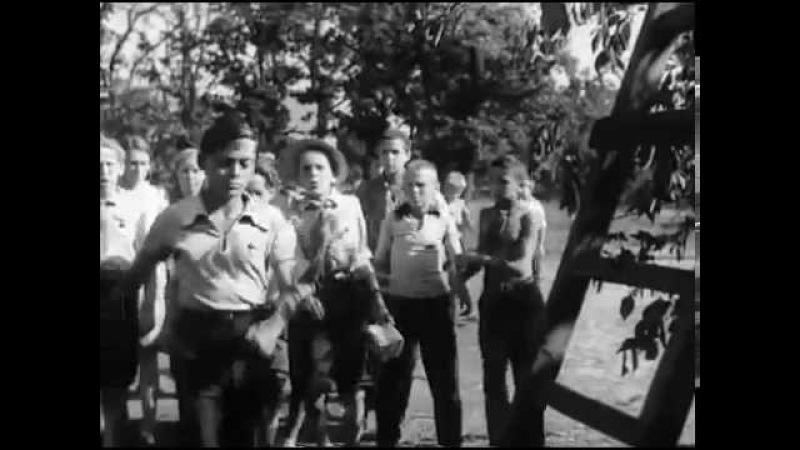 Тимур и его команда (1940) Полная версия