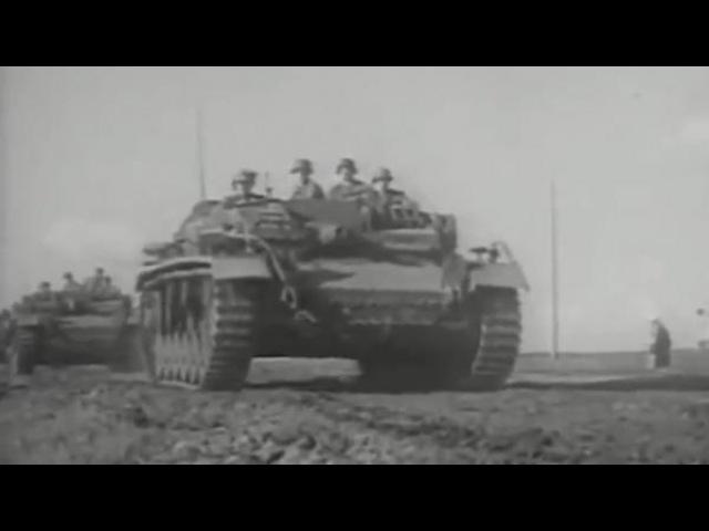 World of Tanks Круче чем Пантера StuG III История танкостроения от EliteDualist Tv