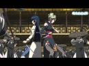 Gintama AMV Courtesan of a Nation Ikkoku Keisei Arc