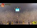 Aris Thessaloniki - Superb performance by ARIS fans