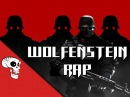 WOLFENSTEIN RAP by JT Music - The Doomed Order