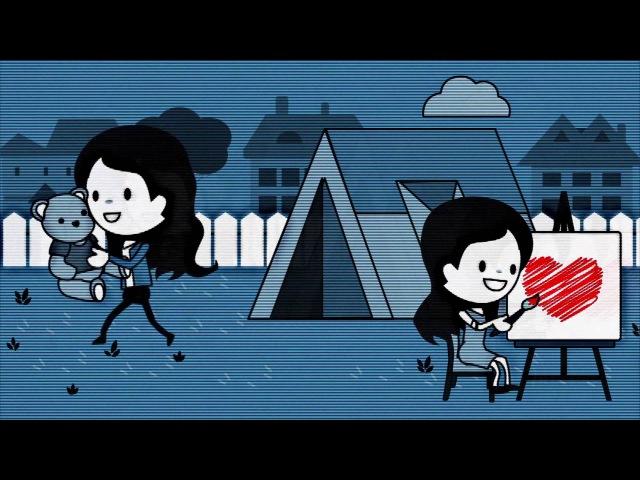 Паранормальное явление 5 Призраки в 3D видеографика