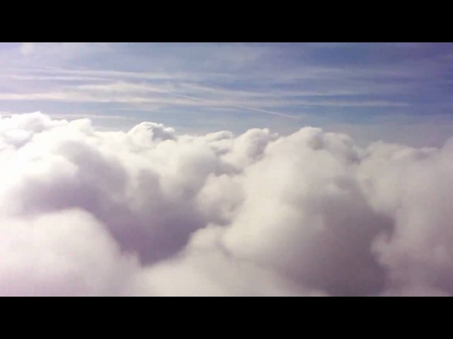 Ennio Morricone For Love One Can Die ( flying over the clouds)