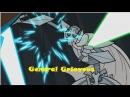 General Grievous Clone Wars 2003 scenes