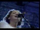 St Teresa (Pavarotti &amp Friends) - Joan Osborne