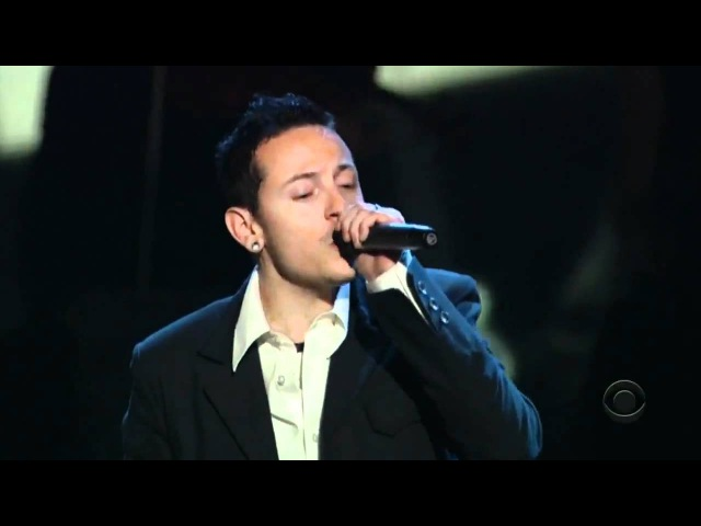Linkin Park Jay Z Paul McCartney Numb Encore Yesterday live @ 48th Grammy Awards 720p 720