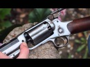 Percussion revolving carbines 1 3 The 1855 Colt Root Sporting rifle