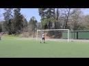 Трюки девушки с футбольным мячом стали хитом в Интернете ltdeirb c aen,jkmysv vzxjv cnfkb [bnjv d bynthytnt