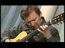 """Napoleon Coste """" Introduktion et Variations sur un motif de Rossini played by Roman Viazovskiy"""