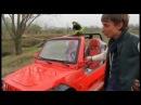 Chery Discovery 1000cc 4WD Обзор Тест-драйв