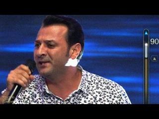 Rashad Altınses 'Ben İnsan Değilmiyim' - Rising Star Türkiye 26 Ağustos 2015