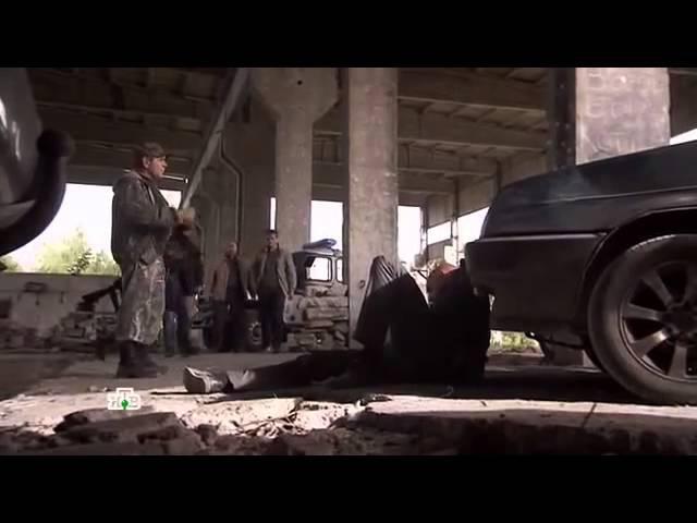 Лесник 3 сезон 2 Серия 2015 мелодрама HD