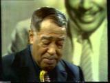 Duke Ellington Solo Piano Concert 1980th