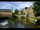 Люксембург - Вели́кое Ге́рцогство Люксембу́рг - Туризм