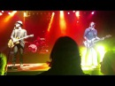 Lifehouse in Hinckley, MN (14.11.2015), part 1