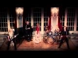 Kiske  Somerville - Walk on Water (Official  New  Studio Album  2015)