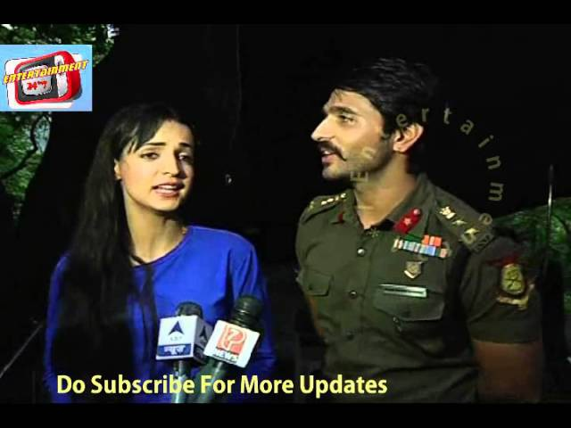 Rang Rasiya : Rudra and Paro Talking About Flop Honeymoon Plan and Current Sequence