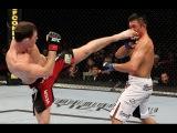 Нарезка нокаутов MMA,UFC № 2