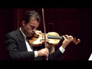 Daniel Röhn - Fratres, Arvo Pärt (Live at Cadogan Hall)