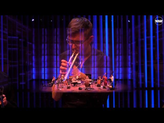 Terry Riley s t a r g a z e – 'In C' –Boiler Room Amsterdam Live Performance