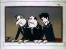 Фитиль Таланты и поклонники (1974) смотреть онлайн