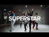 Superstar - Jamelia May J Lee Choreography